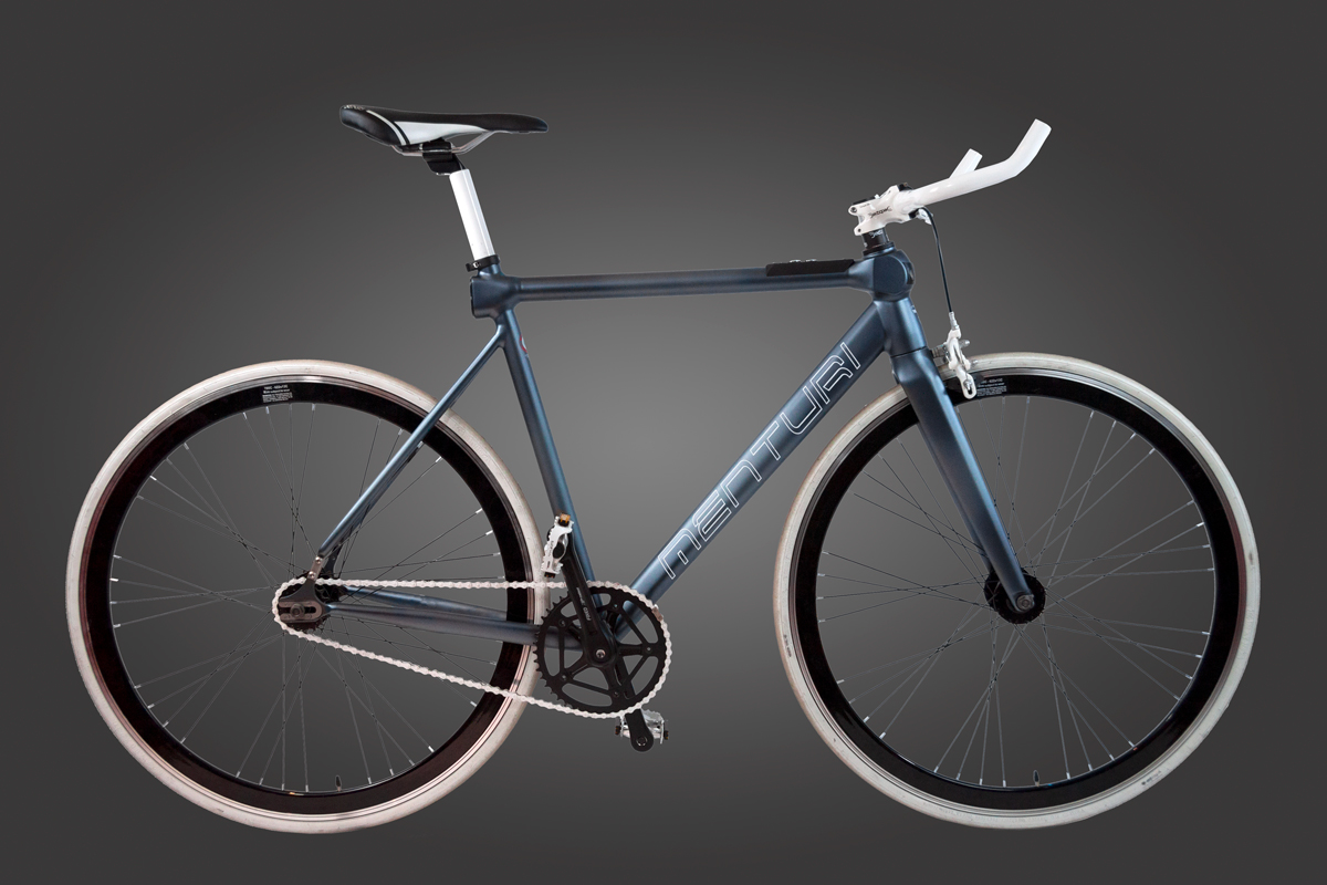 Menturi bike, frame model Fix
